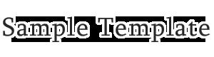特定商取引法の表記|welcartテンプレート(ワードプレステーマ)wx26|多機能でseoに特化したレスポンシブウェブデザイン